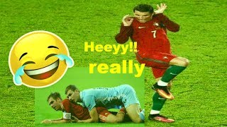 TOP Hilarious World Cup 2018 Memes #twiter has gone mad/insane..messi, ronaldo