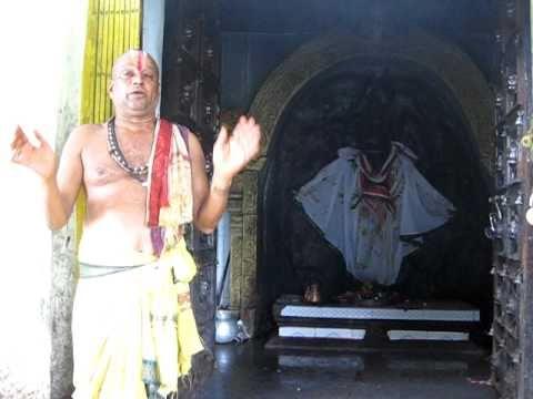 Malluru Narasimha swami part1