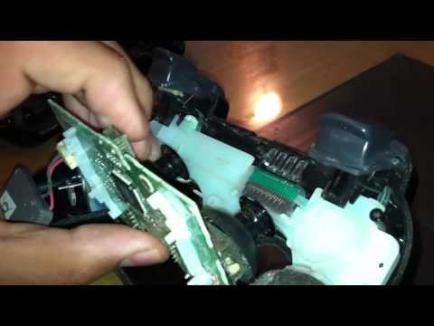 How To Fix PS3 Controller Random Button Presses