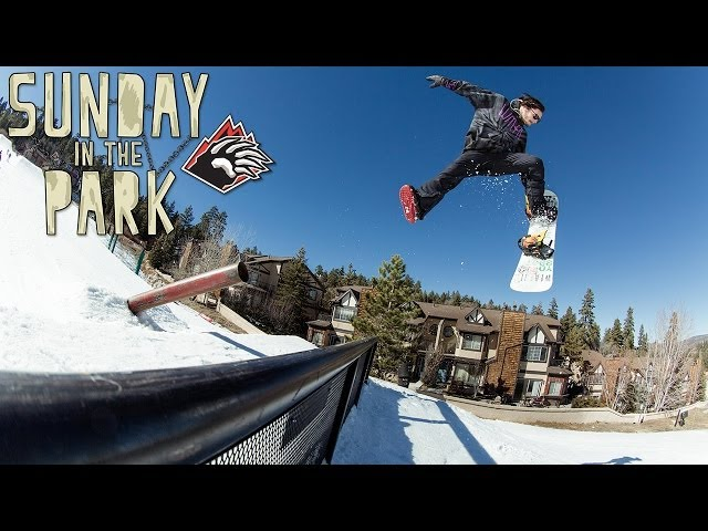 2014 Sunday In The Park Episode 5