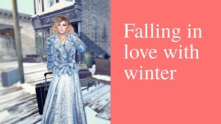 Falling in love with Winter fashion