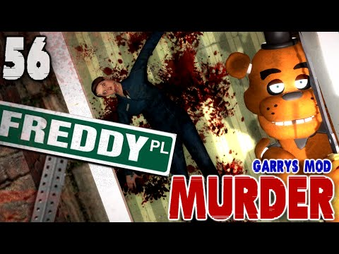 A Nightmare at Freddy's Place (Murder: Garry's Mod - Part 56)