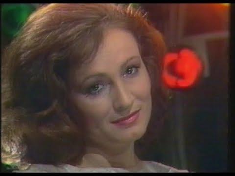 Встреча в Звёздном, 1986. София Ротару