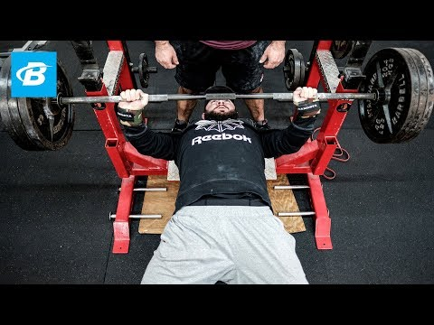 How to INCREASE Your Bench Press: 3 Common Mistakes | Silent Mike & Alan Thrall
