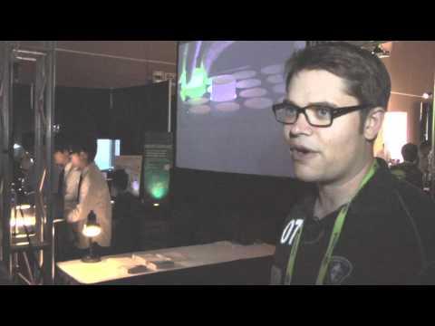 SIGGRAPH 2011 : Emerging Technologies Media Tour