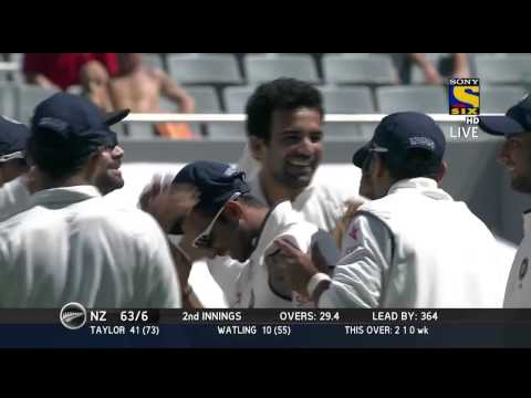 Incredible Indian fielders flying everywhere and catching everything