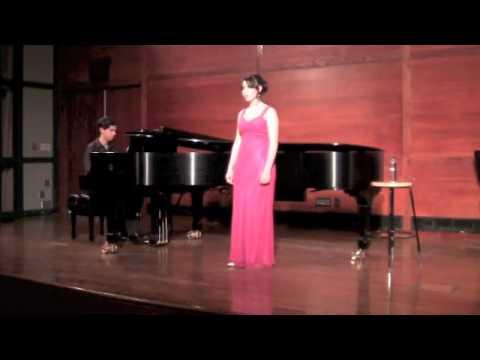 Black Swan (Menotti) - Mariana Weisler