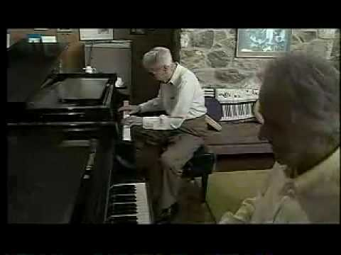 Joo Carlos Martins and Dave Brubeck - 