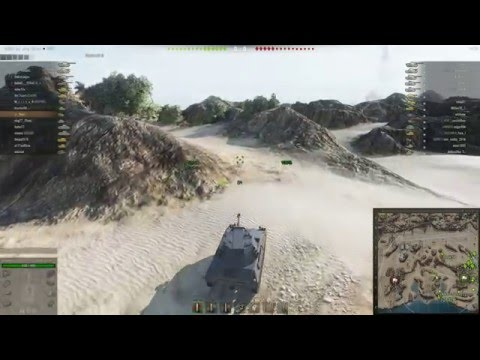 Лёгкий танк SPIC - маленький подлец