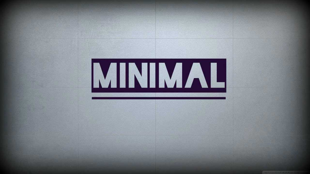 Minimal house set mix hd youtube for Minimal house music