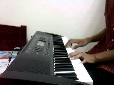 beautiful in white piano cover