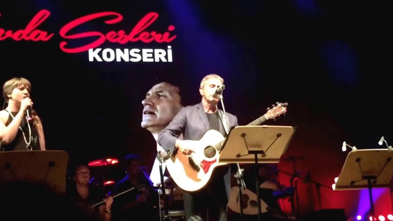 George dalaras concert for kavafis 150th birthday anniversary