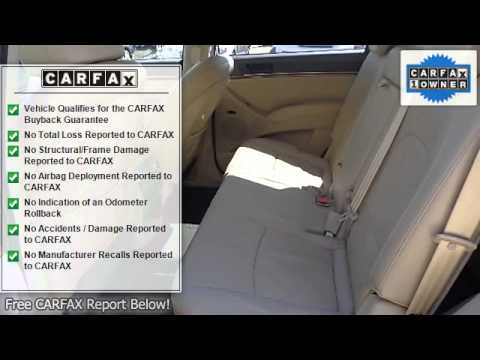 2011 Hyundai Veracruz - Northside Lexus - Houston, TX 77090