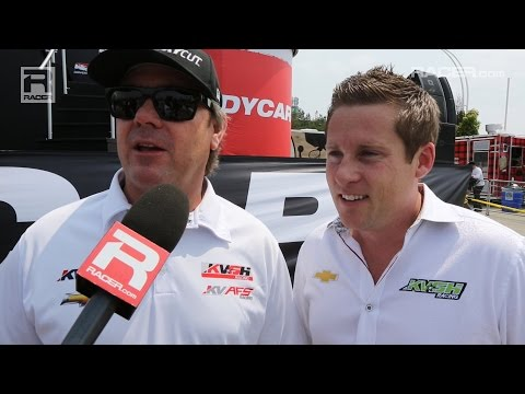 RACER: Vasser and Sullivan Toronto Race 1 Winning Owners