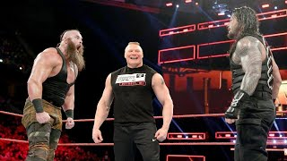 Braun Strowman's WWE Money In The Bank Cash-In Date Revealed?