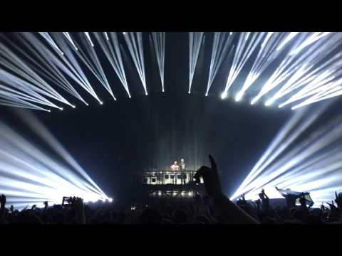 Cover Lagu Axwell /\ Ingrosso - More Than You Know @ Creamfields Presents Steel Yard London 2017