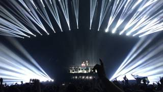 Axwell Ingrosso More Than You Know Creamfields Presents Steel Yard London 2017
