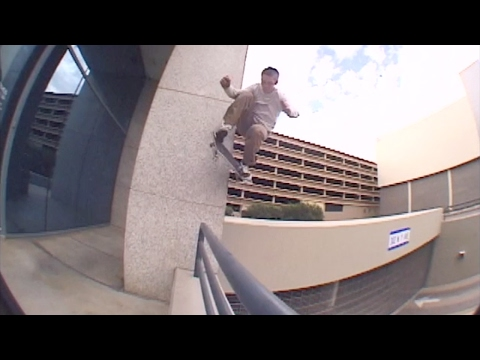 "Jason Salillas ""Fetish"" Part"