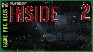 Inside #2 - Action Boy: The Boy of Action - Game Pro Boos
