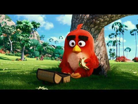 The Angry Birds Movie ตัวอย่างแรก (ซับไทย)
