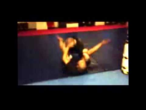 Hybrid Fight Academy TCFS Grappling 3 Image 1