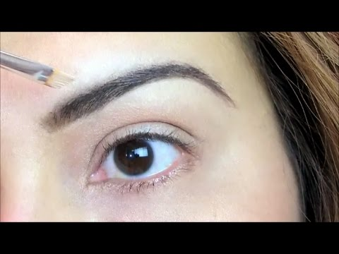 BH Cosmetics Brow Defining Kit Review