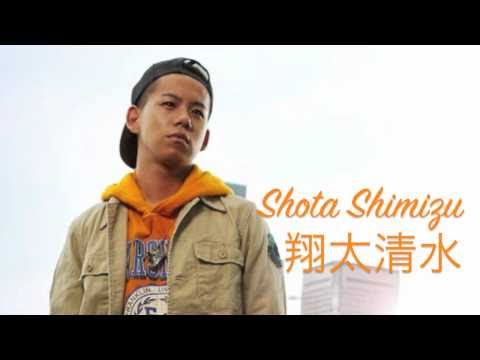 Shimizu Shota (清水翔太) - Kimi Ga Suki 「君が好き」~acoustic Version~  (with Lyrics) video