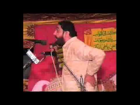 Waqia Hazrat Moosa (a.s) & Waqia Hazrat Suleman (a.s) Aur Hudhud- Allama Ghazanfar Abbas Tonssvi video