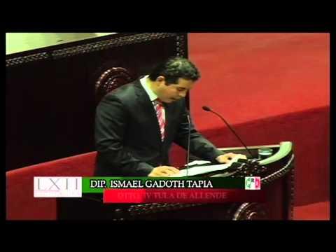 #SesiónOrdinaria Presenta Gadoth acuerdo para solicitar a federación más recursos para Tulancingo