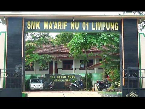Catatan Ahir Sekolah SMK Ma'arif NU 01 Limpung Tahun 2015 - 2017
