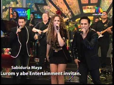Obladi, Yellow Submarine, Get Back en Vivo Animal Nocturno 04/11/2011