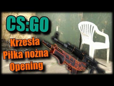 CS:GO - Krzesło | Piłka Nożna | Opening