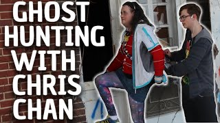 Ghost Hunting with Chris Chan