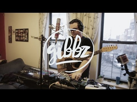 Gibbz - Stay For A While (Live)