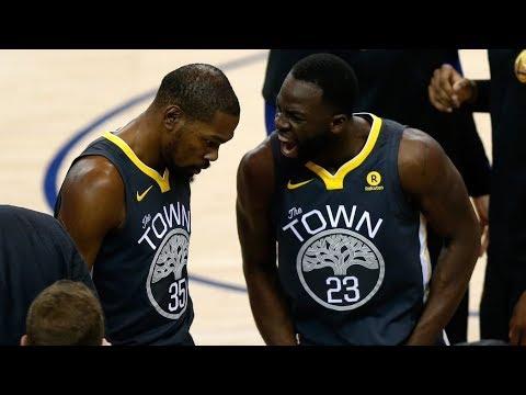 Craziest NBA Moments of 2018/2019 - Part 1