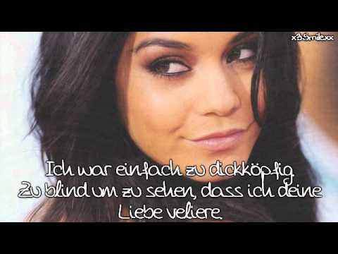 Vanessa Hudgens - Lose Your Love