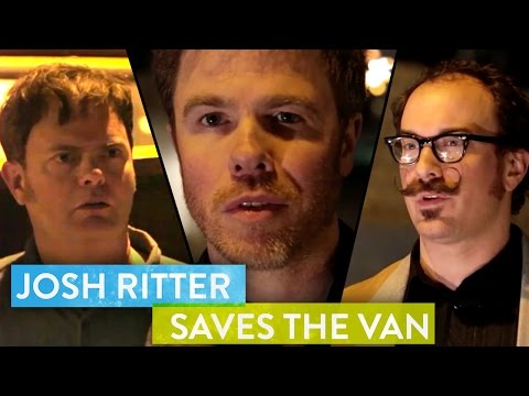Josh Ritter & Rainn Wilson - Metaphysical MilkShake