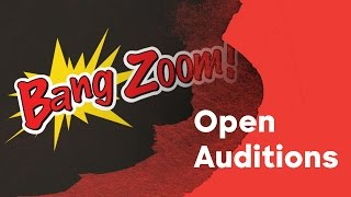 Bang Zoom Entertainment Hosts Open Voice Acting Auditions at Anime Expo 2016