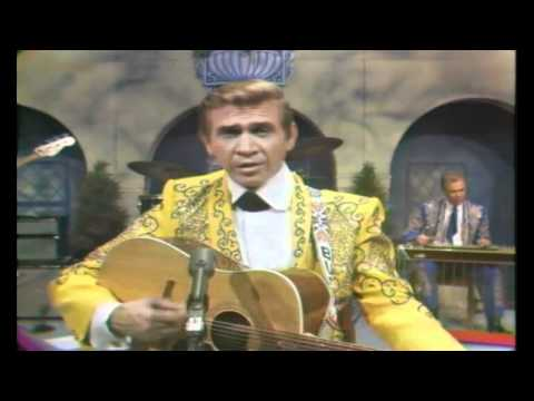 Buck Owens - San Francisco Town