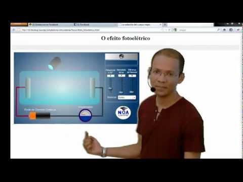 Introdução a Física Quântica