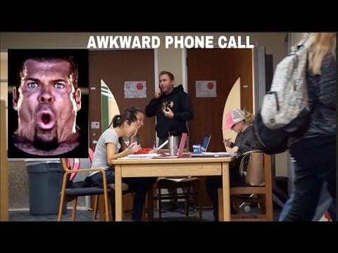 AWKWARD RICH PIANA PHONE CALL PRANK!!