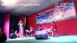 Basoria go Narayan chandra Mondal liVe in Mumbai