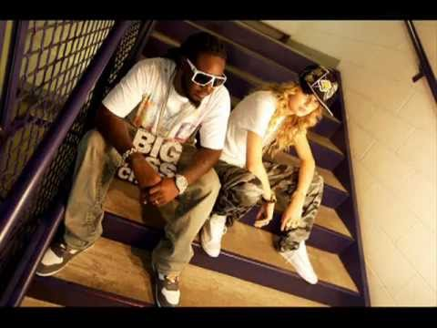 Taylor Swift   T Pain   Thug Story   YouTube