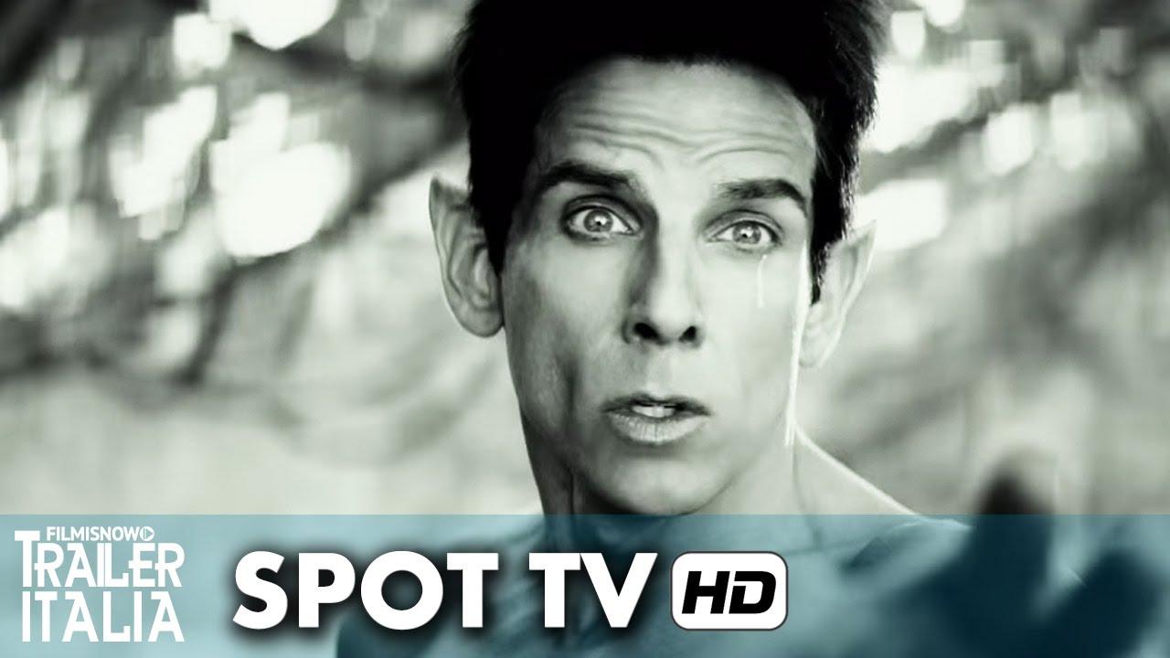 ZOOLANDER 2 - Spot TV 'Niente attrae come il profumo del No. 2' [HD]