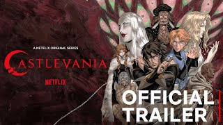 Castlevania Season 3 | Official Trailer | Netflix