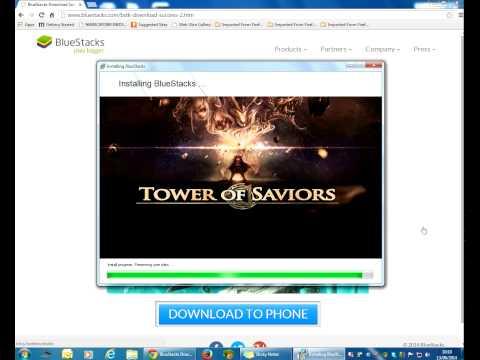 Moviebox / Showbox on PC Tutorial