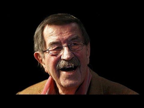 وفاة الأديب الألماني غونتر غراس عن عمرٍ ناهز 87 عاما