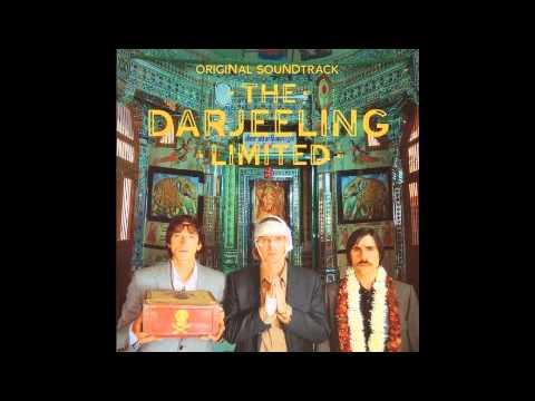 Title Music - The Darjeeling Limited OST - Ustad Vilayat Khan...