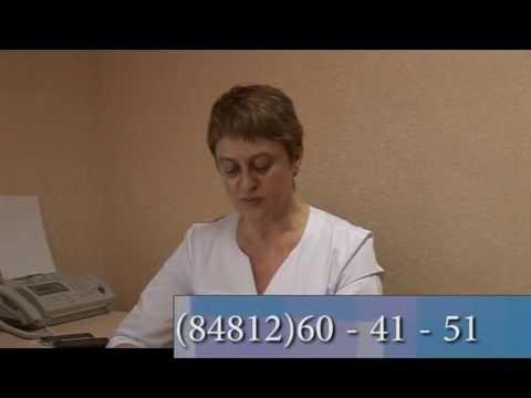 Десна-ТВ: Отвечает врач