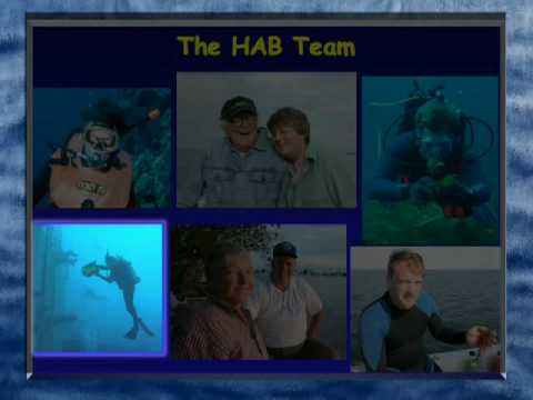 Brian Lapointe, Ph.D. - Reefs, Wreckers, and Shipwreckers in the Florida Keys